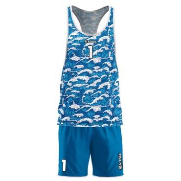 Storm - strój do siatkówki plażowej