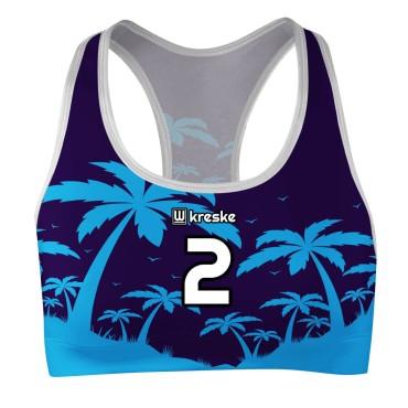 Palms 2.0 - strój do siatkówki plażowej